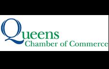 Queens Chamber logo