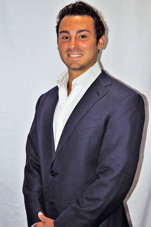 Richard Di Napoli